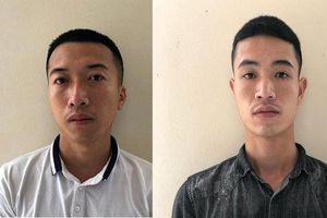 Hẹn hò qua mạng, 2 thiếu nữ 15 và 17 tuổi bị cưỡng hiếp