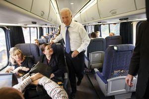 Kế hoạch tái định hình cạnh tranh Mỹ-Trung của ông Biden