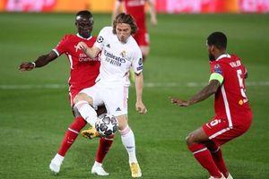 Nhận định Liverpool vs Real Madrid: Anfield thất thủ