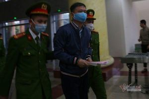 Trịnh Xuân Thanh và người mua biệt thự Tam Đảo cùng kháng cáo