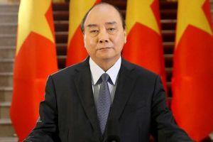 Chủ tịch nước Nguyễn Xuân Phúc sẽ chủ trì phiên thảo luận cấp cao Liên hợp quốc