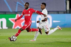 Trực tiếp Liverpool vs Real Madrid: Cuộc chiến sinh tử
