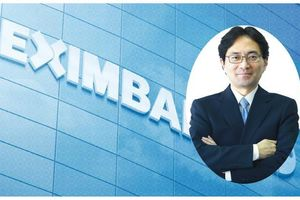 Trong 1 buổi sáng, Eximbank ban hành 2 nghị quyết trái ngược nhau