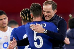 Thẳng tiến vào bán kết, Chelsea lập kỷ lục tại Champions League