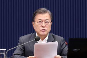 Hàn Quốc điều tra cáo buộc tham nhũng liên quan đến Thư ký Nhà Xanh