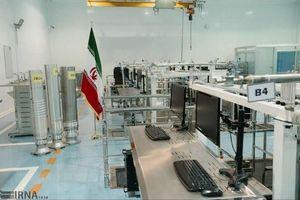 Tổng thống Iran tuyên bố bắt đầu sản xuất urani 60% để đáp trả Israel
