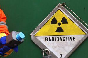 Xe chở phóng xạ 'vô cùng nguy hiểm' bị cướp tại Mexico