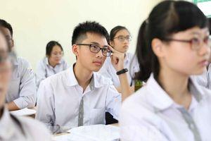 Chi tiết cách đăng ký nguyện vọng vào lớp 10 Hà Nội
