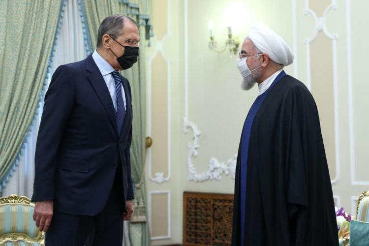 Nga ủng hộ Iran khi đàm phán hạt nhân nối lại