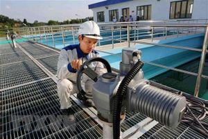 Một số khu vực tại TP Hồ Chí Minh sẽ mất nước trong hai ngày cuối tuần