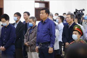 Xét xử vụ Ethanol Phú Thọ: Bảy bị cáo kháng cáo, xin miễn trách nhiệm dân sự