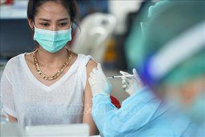 Thái Lan chuẩn bị tiêm chủng ngừa COVID-19 đại trà cho người dân