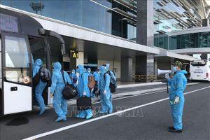 Khánh Hòa: Tiếp tục đẩy mạnh công tác phòng, chống dịch COVID-19