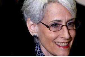 'Kiến trúc sư' thỏa thuận hạt nhân Iran thành nhân vật số 2 tại Bộ Ngoại giao Mỹ