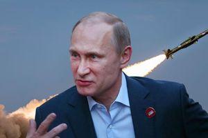 Trả mối hận Syria: 'Ván cờ' Ukraine lần này Nga đánh thế nào với Thổ Nhĩ Kỳ?