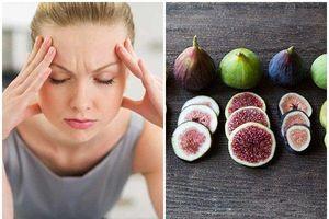 5 thực phẩm quen thuộc 'đẩy lùi'' cơn đau đầu hiệu quả, bạn đã thử?