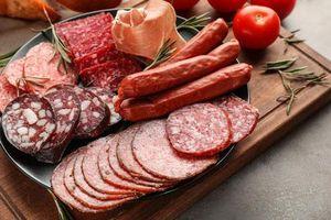 3 loại thịt cực kỳ kỵ bia rượu, ăn vào rất hại gan thận