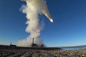 Tổ hợp Bastion-P làm phá sản kế hoạch của Mỹ ở Crimea