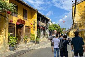 Hà Nội, Hội An lọt top 25 điểm đến hàng đầu thế giới