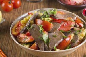 6 thực phẩm 'đại kỵ' với cà chua, nhiều người vẫn ăn mà không biết