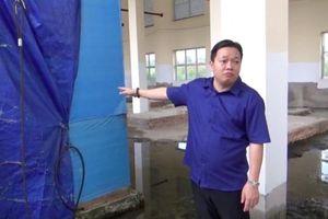 Viện KSND Tối cao yêu cầu báo cáo việc chuyển tội danh đối với doanh nhân Nguyễn Huỳnh Đạt Nhân