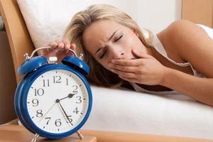 Những thói quen giết dần cơ thể vào buổi tối