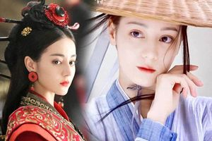 Địch Lệ Nhiệt Ba được khen nức nở với vai diễn mới sau khi rời công ty của Dương Mịch