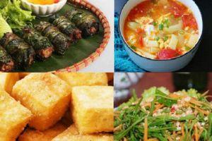 Món ngon cơm chiều: 4 món dân dã mà đưa cơm