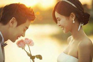 Phụ nữ ở độ tuổi nào là đẹp nhất để kết hôn?