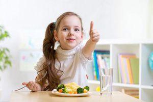 Cách phòng ngừa tăng huyết áp ở trẻ em