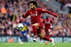 Giá trị của Salah vượt ra ngoài phạm vi các bàn thắng