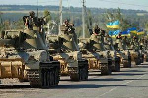 Điều vạn quân ra biên giới, Nga đưa ra cảnh báo hủy diệt Ukraine, nguy cơ chiến tranh tái diễn?