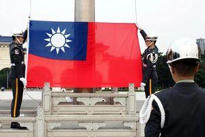 Trung Quốc cảnh báo 'dùng vũ lực' chặn quan hệ giữa Đài Loan và Mỹ