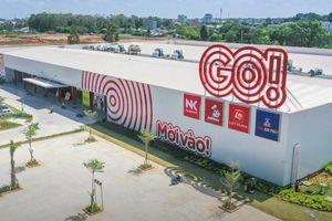 Đằng sau sự 'bành trướng' của GO! (Big C) tại Việt Nam