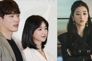 Rộ tin 'điên nữ' Seo Ye Ji từng rất 'đầu gấu', gây bạo lực học đường