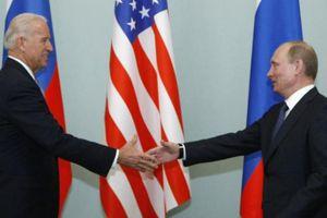 Lãnh đạo Nga-Mỹ chuẩn bị gặp mặt thượng đỉnh vì căng thẳng Ukraine?