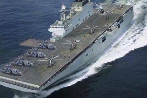 Trung Quốc luyện tập đổ bộ với trực thăng Z-10 để thống nhất Đài Loan?