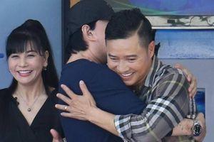 Hé lộ quan hệ giữa Kim Tử Long và 'anh vợ cũ' cựu danh thủ Hồng Sơn