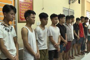 TP.HCM: Phá băng nhóm 16 đối tượng chuyên cướp giật liên tỉnh