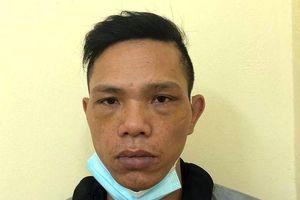 Hà Nội: 'Mang' đầy tiền án, tiền sự vẫn đi lừa đảo