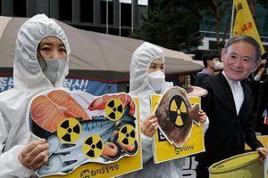 Hàn Quốc đưa vụ xả nước thải của Nhật Bản ra tòa án quốc tế
