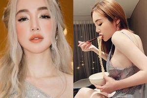 Elly Trần 'đáp trả' gay gắt khi bị nói 'không có fan nên thích tạo scandal'