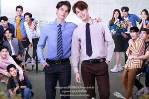 GMM TV thông báo hoãn chiếu '2gether The Movie' do dịch COVID-19 diễn biến phức tạp tại Thái Lan