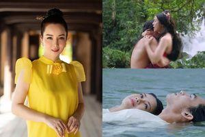 Đạo diễn Mai Thu Huyền ủng hộ phát ngôn bênh vực những cảnh nóng táo bạo trong phim 'Kiều'