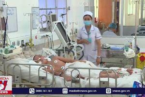 Cảnh giác với năm 'chu kỳ' của dịch sốt xuất huyết
