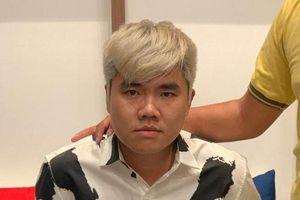 Bắt kẻ sát hại chị ruột, cướp tài sản đưa bạn gái đi Đà Nẵng du lịch