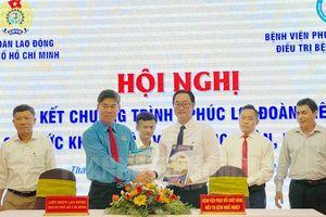 TP.HCM: Hơn 27.000 lao động được khám tầm soát bệnh nghề nghiệp