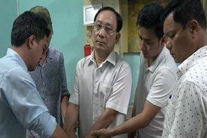 Khởi tố giám đốc Bệnh viện Cai Lậy thuê người giết nhầm 1 phụ nữ