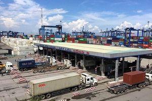 TP. HCM: Kiến nghị 27.500 tỷ đồng làm các tuyến đường vào cảng biển