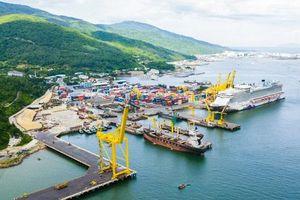 Đà Nẵng: JICA đề xuất xây 6 bến tại cảng Liên Chiểu